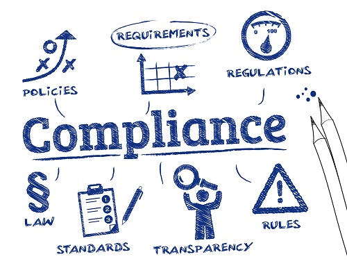 Compliance Monitoring Program
