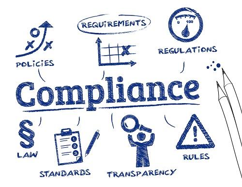 Compliance Monitoring Program