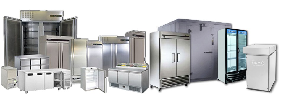 Ten Various Ways To Do Commercial Refrigeration Repair Service