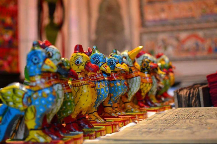 Why the Indian Handicrafts Online Industry