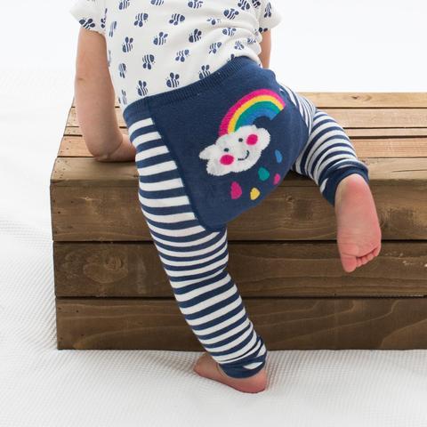 Ways To Introduce Leggings Baby Boy